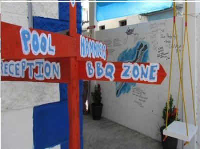 Hostels und Jugendherbergen - Hostel La Tortuga Azul