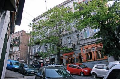 Hostels und Jugendherbergen - Lithostel