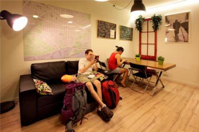Hostels und Jugendherbergen - Gracia City Hostel