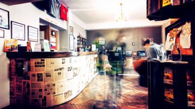 Hostels und Jugendherbergen - Hostel  Sir Toby's