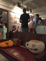 Hostels und Jugendherbergen - Bangkok Hub Hostel