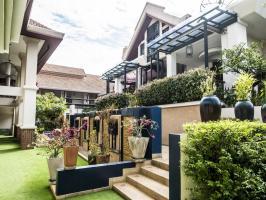 Hostels und Jugendherbergen - Glur Chiang Mai Hostel