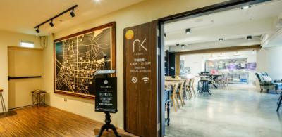 Hostels und Jugendherbergen - NK hostel Taipei