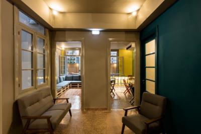Hostels und Jugendherbergen - Nubian Hostel
