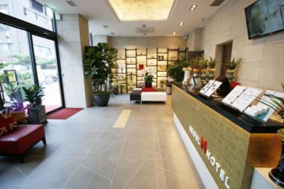 Hostels und Jugendherbergen - Seoul N Hostel Dongdaemun