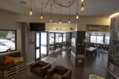 Hostels und Jugendherbergen - Hostel TrustEver