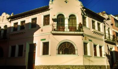 Hostels und Jugendherbergen - Los Geranios de San Marcos Hostel
