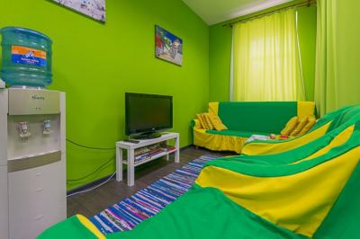 Hostels und Jugendherbergen - Hostel Teplo