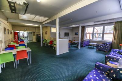 Hostels und Jugendherbergen - YHA Rolleston House (Christchurch)
