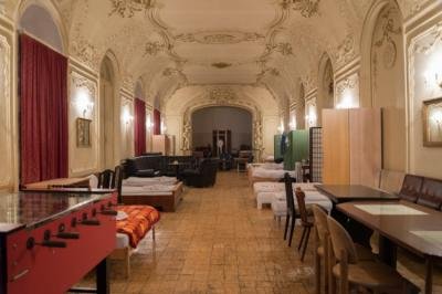 Hostels und Jugendherbergen - Hostel Baroque Hall