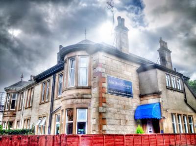 Hostels und Jugendherbergen - Alba Hostel Glasgow