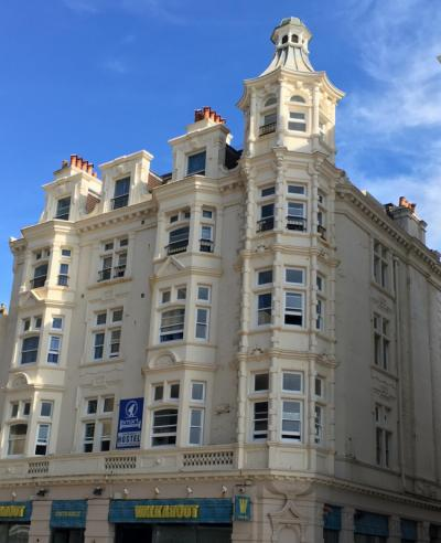 Hostels und Jugendherbergen - Smart Brighton Beach