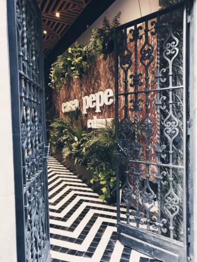Hostels und Jugendherbergen - Hostel Casa Pepe