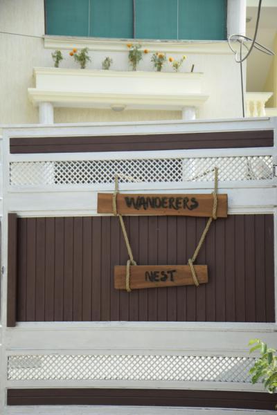 Hostels und Jugendherbergen - Hostel  Wanderers Nest