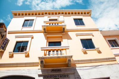 Hostels und Jugendherbergen - Hostel Mediterraneo Quito