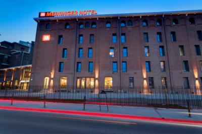 Hostels und Jugendherbergen - MEININGER Hotels Bruxelles City Center