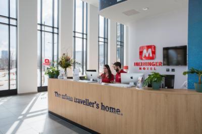 Hostels und Jugendherbergen - MEININGER Hostel Amsterdam Amstel