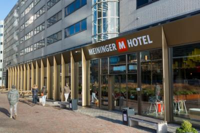 Hostels und Jugendherbergen - MEININGER Hostel Amsterdam City West