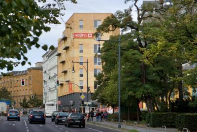 Hostels und Jugendherbergen - MEININGER Hostel Berlin Alexanderplatz