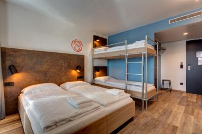 Hostels und Jugendherbergen - MEININGER Hostel Berlin Tiergarten