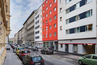 Hostels und Jugendherbergen - MEININGER Hostel Vienna Downtown Franz