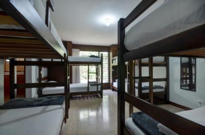 Hostels und Jugendherbergen - Ivy Hostel