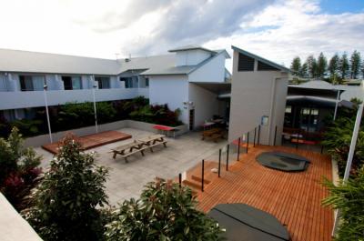 Hostels und Jugendherbergen - Nomads Byron Bay
