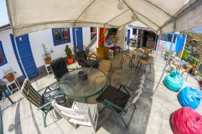 Hostels und Jugendherbergen - Dragonfly Hostels
