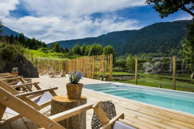 Hostels und Jugendherbergen - Mountain Hostel Tarter