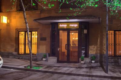 Hostels und Jugendherbergen - Mango Hostel