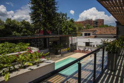 Hostels und Jugendherbergen - Medellín Vibes Hostel