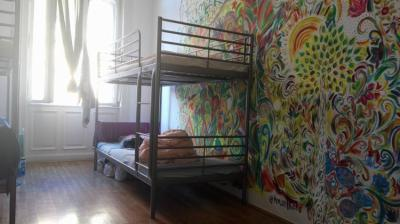 Hostels und Jugendherbergen - Black Dog Hostel Budapest
