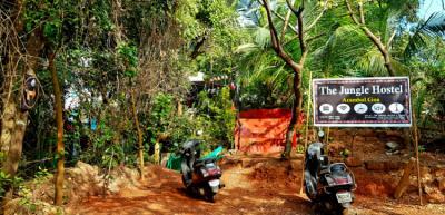 Hostels und Jugendherbergen - The Jungle Hostel