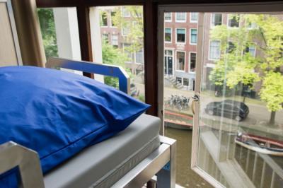 Hostels und Jugendherbergen - Hostel Stayokay Amsterdam  Stadsdoelen