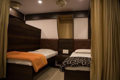 Hostels und Jugendherbergen - Mumbai Darbar - A Backpacker Hostel