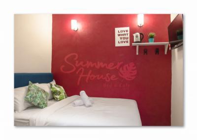 Hostels und Jugendherbergen - Hostel Summer House Bukit Bintang