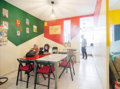 Hostels und Jugendherbergen - No Limit Sagrada Hostel