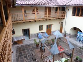 Hostels und Jugendherbergen - Okidoki Cusco Hostal