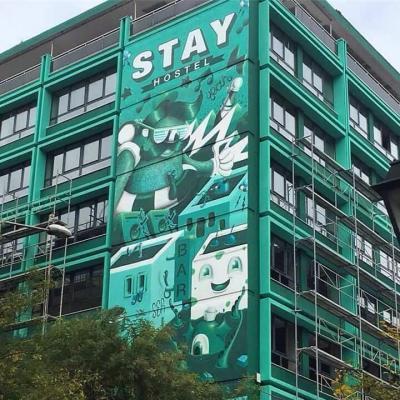 Hostels und Jugendherbergen - STAY Hybrid Hostel
