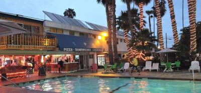 Hostels und Jugendherbergen - Tradewinds Los Angeles Hostel