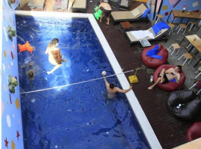Hostels und Jugendherbergen - The Mekong Hostel