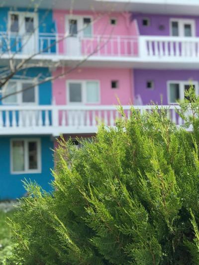 Hostels und Jugendherbergen - Hostel Cactus