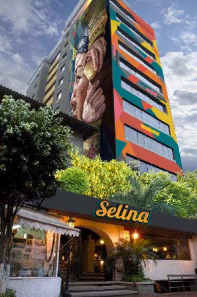 Hostels und Jugendherbergen - Selina Miraflores Lima