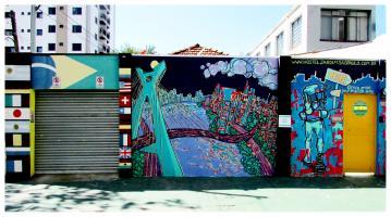Hostels und Jugendherbergen - Hostel Jardim  Sâo Paulo - Tatuapé