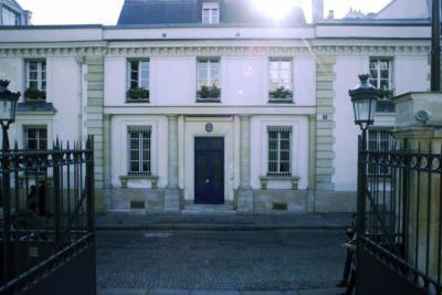 Hostels und Jugendherbergen - BVJ Opera-Montmartre Hostel