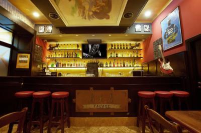Hostels und Jugendherbergen - Alessandro Palace Hostel & Bar