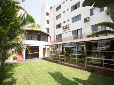Hostels und Jugendherbergen - Hostel Nirvana