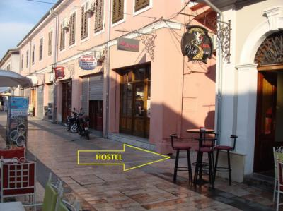 Hostels und Jugendherbergen - North of Albania Hostel