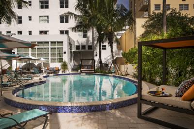 Hostels und Jugendherbergen - Generator Miami
