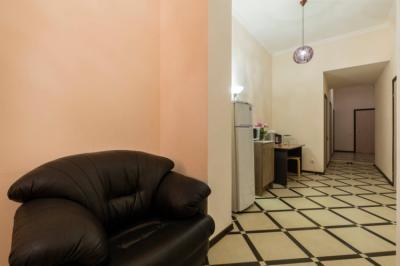 Hostels und Jugendherbergen - Mini hotel Fontanka 127